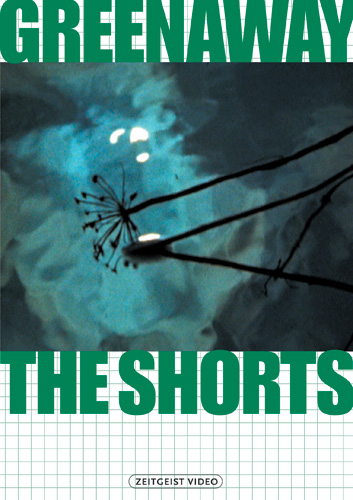 Greenaway: The Shorts