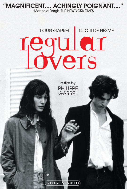 Regular Lovers [DVD]