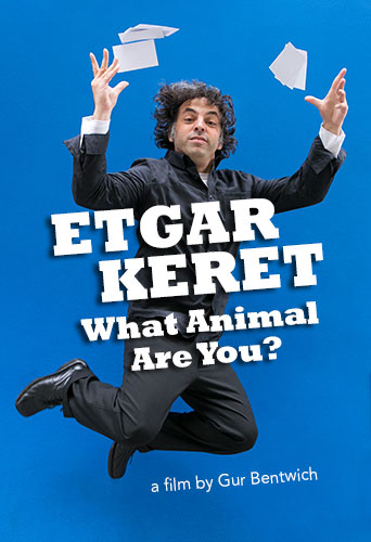 Etgar Keret: What Animal Are You?