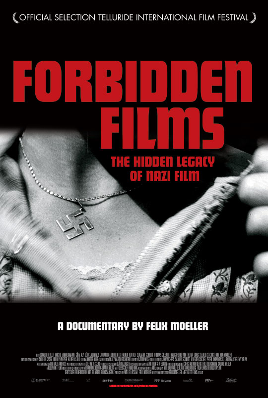 Forbidden Films [DVD]