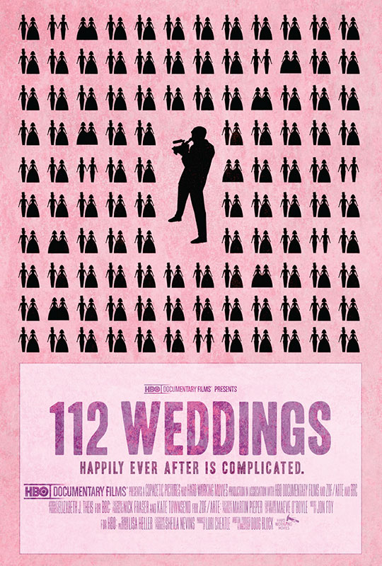 112 Weddings [DVD]