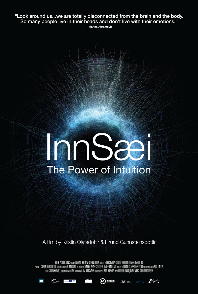 InnSaei - the Power of Intuition [DVD]