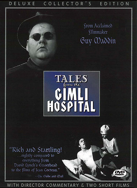Tales from the Gimli Hospital [DVD]