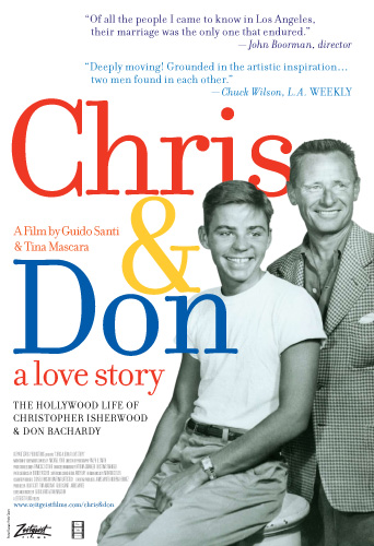 Chris & Don. A Love Story