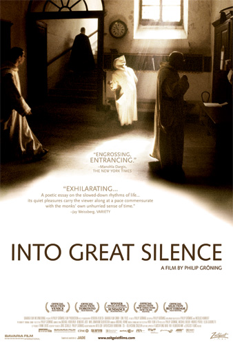 Into Great Silence [DVD]