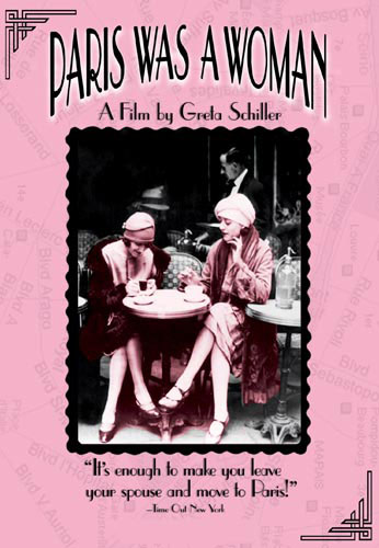 Paris Was a Woman [DVD]