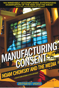 Manufactured Consent